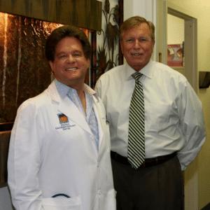 Chiropractor Winter Park FL Rex Roffler with Shafran