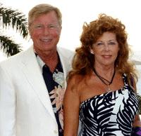 Chiropractor Winter Park FL Rex Roffler with Karen Roffler