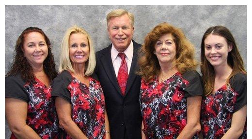 Chiropractor Winter Park FL Rex Roffler and Team