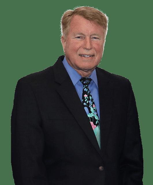 Chiropractor Winter Park FL Rex Roffler