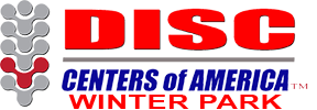Disc Centers of America Winter Park