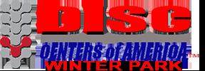Disc Centers of America Winter Park